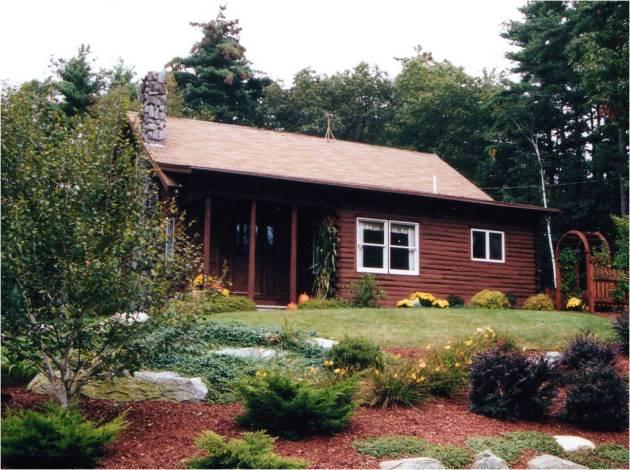 #8 Residence